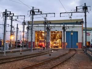 KDA Architecture Ferroviaire