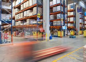 Logistique et entreprosage