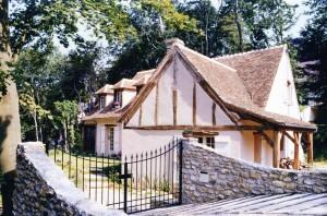 Maison à l'Ancienne