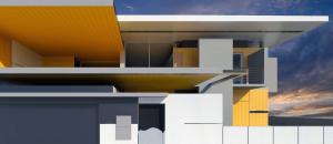 KDA maison d'architecte
