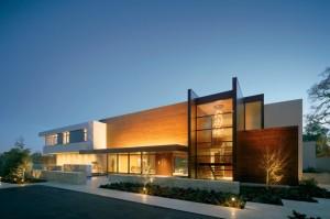 maison architecte de luxe