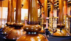 Alambics Distilleries KDA