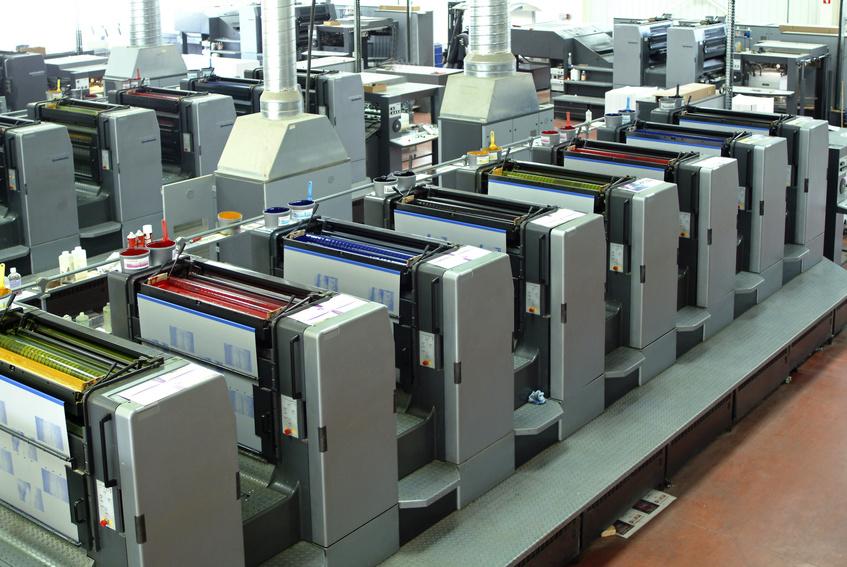 KDA + Imprimerie