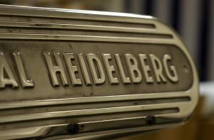 Heidelberg + KDA