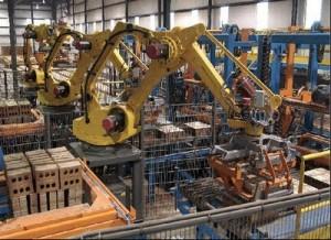 KDA Industrie Terre Cuite