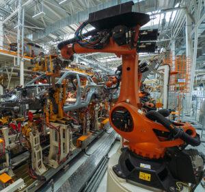 KDA Architectes usine robotisation