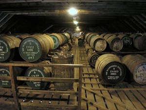 Chai Whisky Barriques KDA