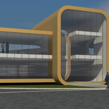 KDA réalise le siège social de RDMO