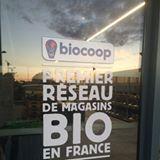 Biocoop de Cars