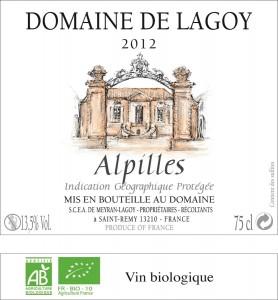 Chateau Lagoy - KDA