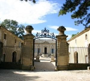 KDA Château Lagoy Historique